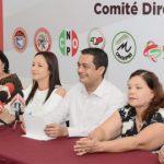 Informativa 3 660x330 - Hoy tenemos un gobierno federal que se olvidó de las mujeres:Esperanza Hernández – Archivo Digital Colima - #Noticias