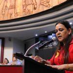Livier Rodríguez - Diputadas de Morena se pronuncian contra las corridas de toros en Colima - #Noticias