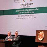 Rector Eduardo Hernández Nava Lectio Brevis de la Facultad de Derecho PRINCIPAL 660x330 - Rector – Archivo Digital Colima - #Noticias