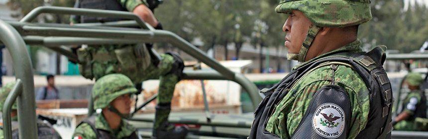 SEGURIDAD - Ley Nacional de Uso de la Fuerza contiene tres modelos incompatibles entre sí: especialista - #Noticias