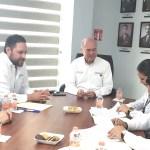 SGG 3 - Gobierno del Estado y Fovissste firman convenio para operación intergubernamental - #Noticias