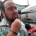 Santana Canirac - Desaparecer fines de semana largos atenta contra la economía y turismo: Canirac - #Noticias