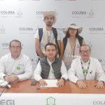 Seplafin 11 660x330 - Realizan tercera reunión del Comité Estatal de Apoyo al Censo 2020 – Archivo Digital Colima - #Noticias