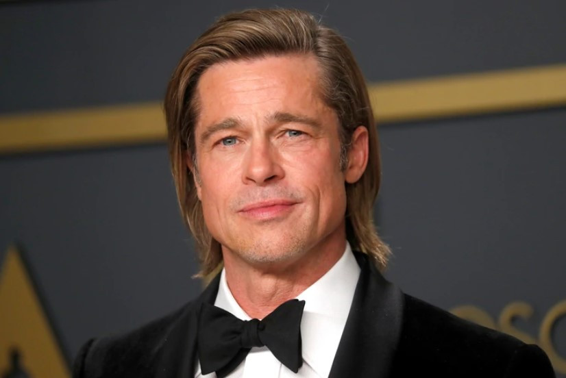 brad1 - Tras ganar un Oscar, Brad Pitt anunció que se retira de la actuación - #Noticias