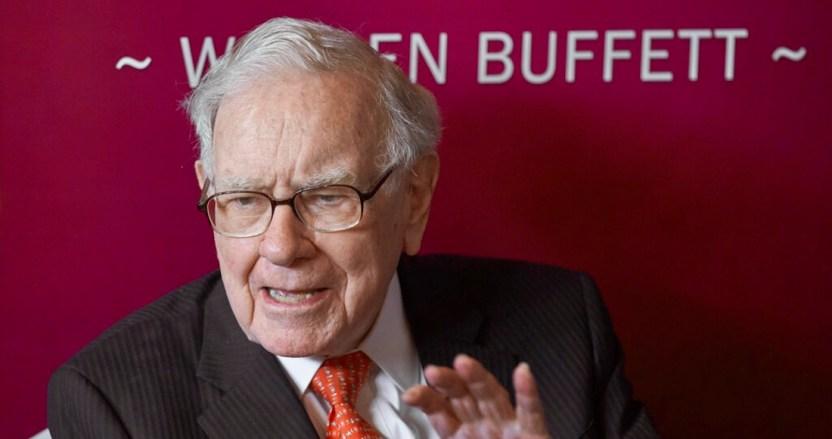 buffet coronavirus - Coronavirus es aterrador, pero no creo que afecte la compra de acciones, dice Warren Buffett - #Noticias