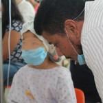 cáncer infantil en Cancerología - Hubo menos casos de cáncer infantil en Cancerología en 2019 - #Noticias