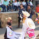cabalgata inf 660x330 - Participan más de 2,500 niños y niñas en colorida cabalgata infantil – Archivo Digital Colima - #Noticias