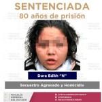 condena Tabasco - Dan 80 años de cárcel a estudiante por secuestro y asesinato de niño de 3 años en Tabasco - #Noticias