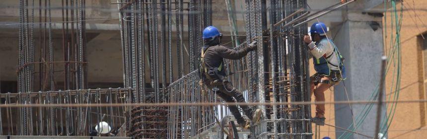 construccion 1 - Gerentes encuestados por KPMG alertan que México tendrá un 2020 peor que el año pasado - #Noticias