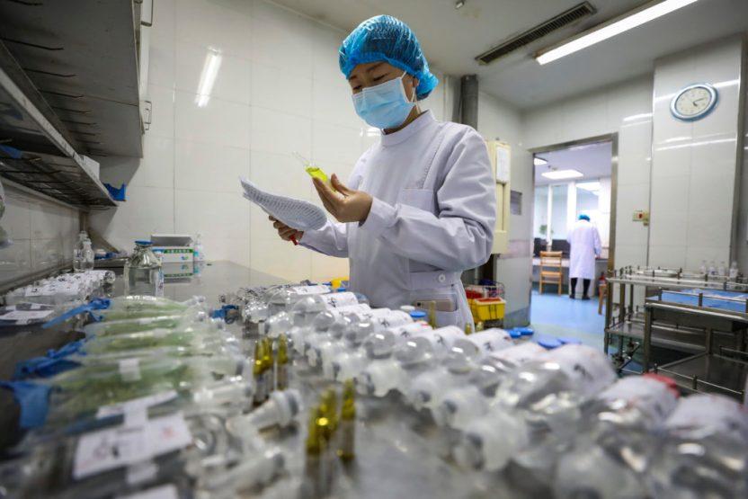 coronavirus covid e1582089730586 - Llega a 2 mil la cifra de víctimas mortales por Covid-19 en China - #Noticias