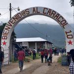 ezln e1580739553511 - El EZLN inaugura dos Caracoles más en Ocosingo - #Noticias