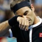federer - Roger Federer se someterá a una cirugía de rodilla - #Noticias