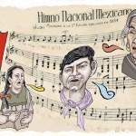 himno nacional mexicano - Los sonidos del patriotismo (Tercera y última parte) - #Noticias