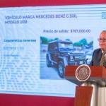 indep - Indep subastará el 8 de marzo bienes incautados por 66.5 millones de pesos - #Noticias