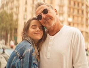 montaner 1 - En bikini: Las fotos que demuestran que la hija de Ricardo Montaner está grandota