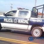 policia municipal de manzanillo - Dos baleados en Valle de las Garzas, Manzanillo - #Noticias