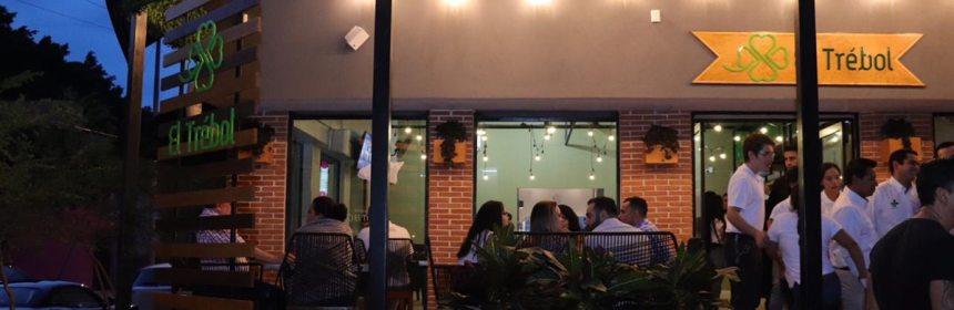 trebol 2020 inauguracion vcarranza 20 - El icónico restaurante El Trébol de Colima, inaugura sucursal al norte de la ciudad - #Noticias