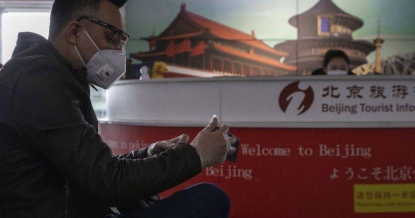 1584085534 800.jpeg 673822677 - Cambio de roles: Asia trata de frenar la entrada del virus - #Noticias