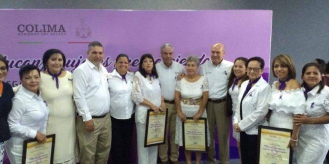 89469892 2963421797033900 394656551895302144 o 660x330 - «Mujeres que educan, mujeres que trascienden» – Archivo Digital Colima - #Noticias