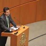 Antonio Garcia–Conejo - Comando enfrenta a escoltas de senador y medio hermano del gobernador de Michoacán