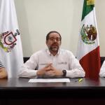 Covid 19 en Colima primer caso - Colima registra primer caso de Covid19 (video)