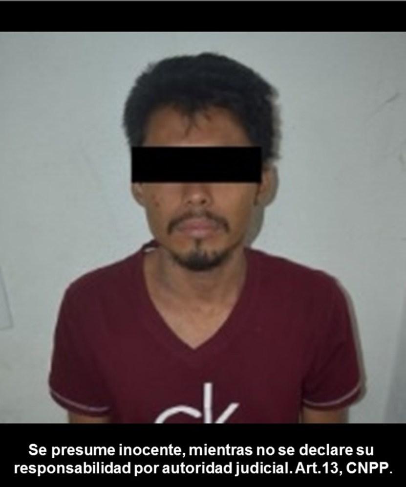 Envían a otro sujeto a la cárcel por golpear a su pareja - Envían a otro sujeto a la cárcel por golpear a su pareja - #Noticias