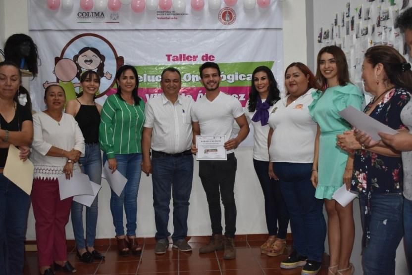 Felipe Cruz reitera invitación a donar Cabello para Pelucas Oncológicas - Felipe Cruz reitera invitación a donar cabello para Pelucas Oncológicas - #Noticias