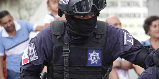 IMG 2236 660x330 - Durante febrero Policía estatal realizó importantes detenciones e incautamientos – Archivo Digital Colima