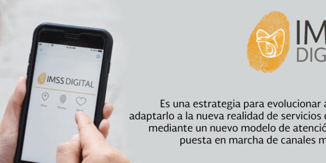 IMSS Digital 660x330 - Con IMSS Digital se benefician los derechohabientes para realizar sus trámites – Archivo Digital Colima