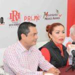 Informativa 2 1 660x330 - Presentan a Itzel Ríos como Secretaria Adjunta a la presidencia del CEN del PRI – Archivo Digital Colima - #Noticias