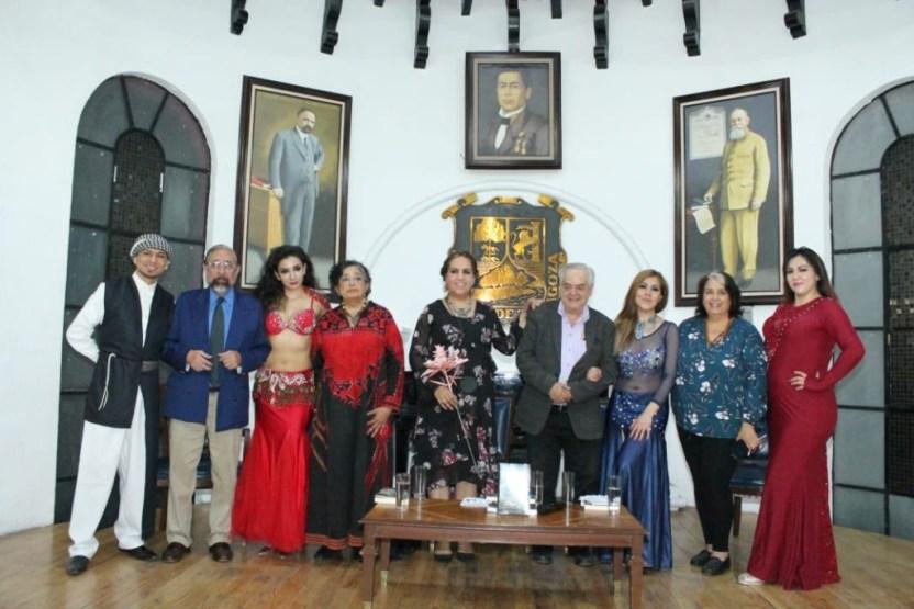 "Isjir casa coahuila - Presentan ""Isjir"" en la Casa de Coahuila en la CDMX - #Noticias"