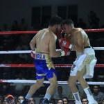 Noche de Campeones - Se realizó función de Box Profesional, Noche de Campeones en el Auditorio de la Unidad Deportiva Morelos - #Noticias