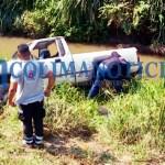 Reportan fuerte accidente rumbo a Los Amiales en Coquimatlán - Reportan fuerte accidente cerca de Los Amiales en Coquimatlán; conductor falleció