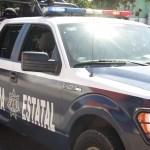 SSP camioneta - Le dispararon cuando caminaba cerca del fraccionamiento La Comarca - #Noticias