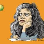 Sontag y el coronavirus - Susan Sontag se contagia de coronavirus - #Noticias
