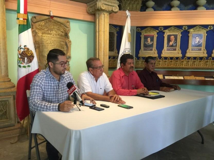 Suspenden Ruta de Juárez y ceremonias conmemorativas al natalicio del Benemérito de las Américas - Suspenden Ruta de Juárez y ceremonias conmemorativas al natalicio del Benemérito de las Américas