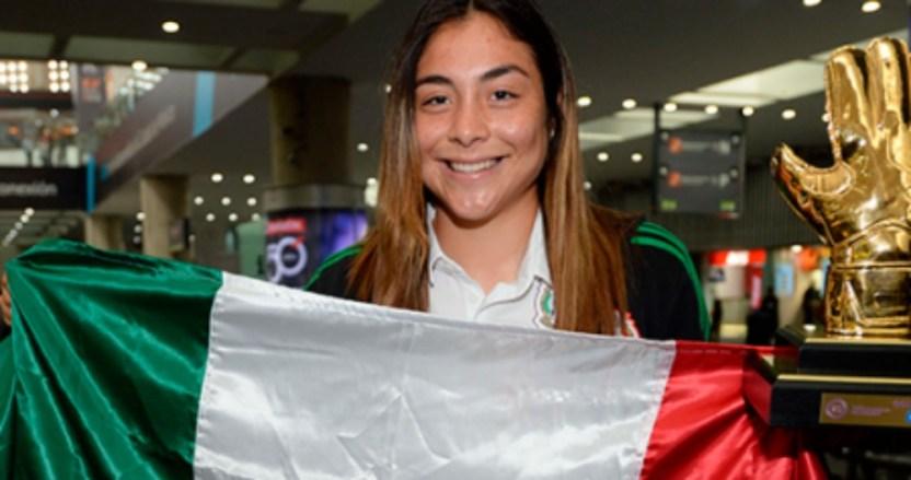 Wendy Toledo - 'Es una pasión representar a mi país': Wendy Toledo - #Noticias