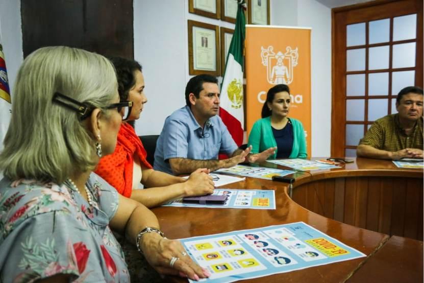 WhatsApp Image 2020 03 13 at 20.06.03 1 - Ayto Colima suspende actividades recreativas por COVID-19
