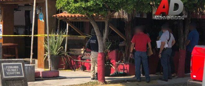 WhatsApp Image 2020 03 26 at 10.55.16 AM 660x330 - Asesinan a masculino en restaurante de Colima – Archivo Digital Colima