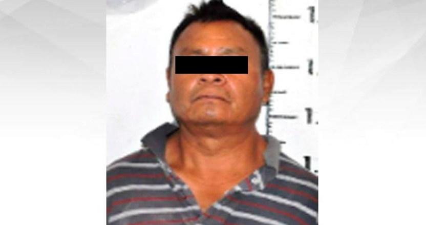 abusador morelos - Emilio es sorprendido por su pareja mientras abusaba de su hijastra en Morelos; ya está detenido