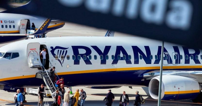 aerolineas quiebran - Analistas advierten posible quiebre de aerolíneas mundiales por la cancelación de vuelos a consecuencia del COVID-19