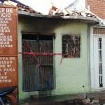 ataque irapuato - Asesinan a jefe policial en Tarimoro y mantienen ataques con explosivos en Irapuato - #Noticias