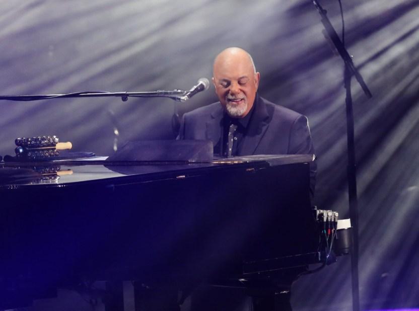"""billy joel - Billy Joel, el imponderable """"hombre del piano"""" - #Noticias"""