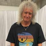 brian may - Brian May comparte clase en la que enseña a tocar el solo de Bohemian Rhapsody