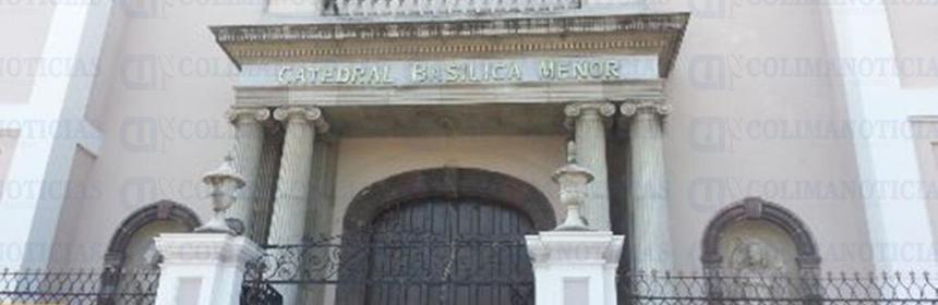 catedral basilica menor - Se suspende viacrucis y visita a los 7 templos en Semana Santa
