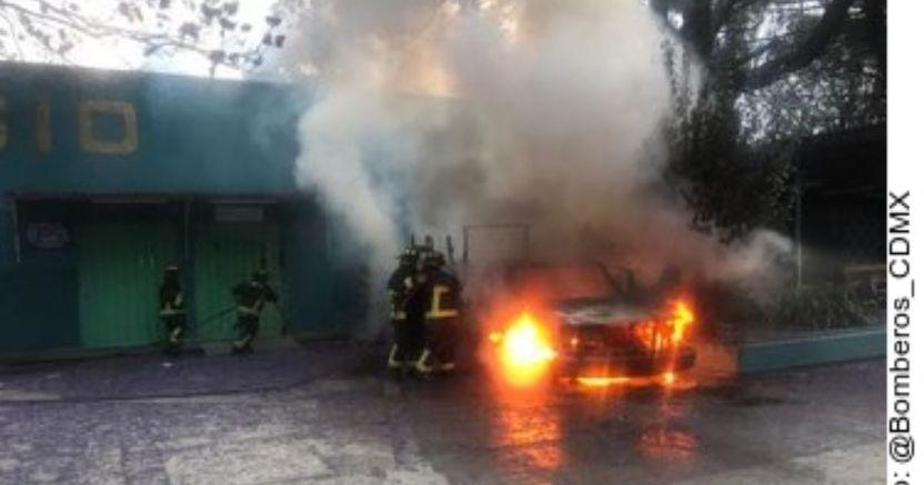cch azcapo 1042727.jpg 673822677 - Condenan quema de auto en CCH Azcapo - #Noticias