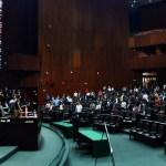 chayo juicio - Con 265 votos a favor, la Cámara de Diputados da inicio al juicio político contra Rosario Robles