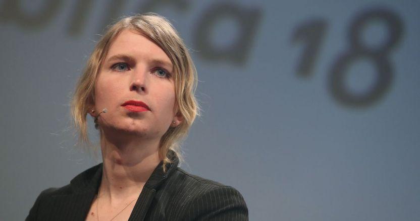 chelsea manning wikileaks - Juez de EU ordena libertad inmediata de Chelsea Manning después de intento de suicidio en prisión - #Noticias