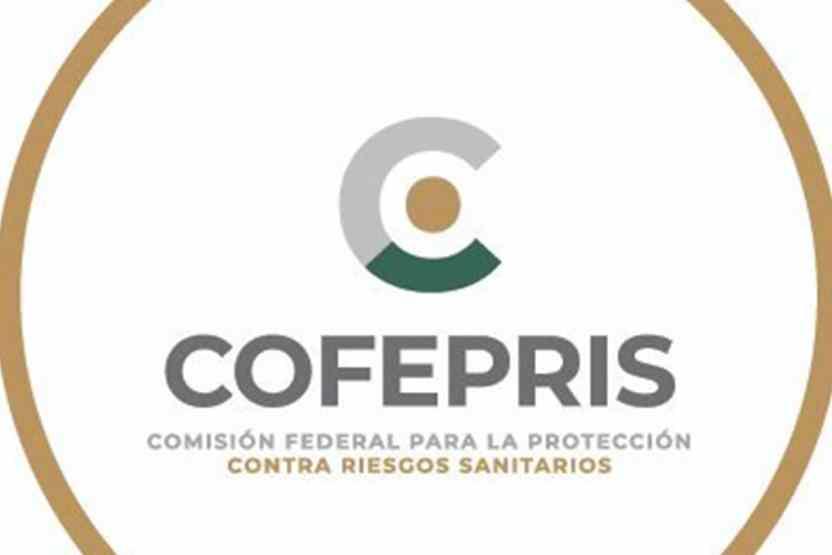 cofepris logo - La Cofepris alerta sobre el producto heparina sódica; fue la que causó muertes en Tabasco - #Noticias