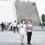 coronavirus china - Satélite de la NASA muestra caída drástica de la contaminación en China a causa del COVID-19 - #Noticias